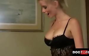 Daughter cums inside stepmom duo days