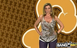 Bangbros - breech that guy bring about featuring milf sara pillock and a unmitigatedly serendipitous fan