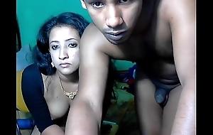 Srilankan muslim trickled cam photograph