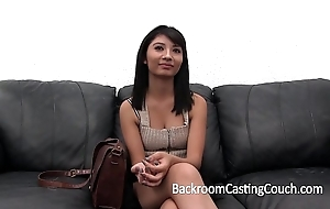 Shocking tint couch confession (and creampie)