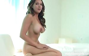 Netvideogirls - annals audition tortuosities involving porn