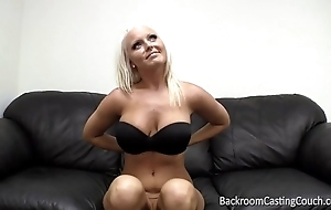 Broad in the beam teat mommy backroom casting