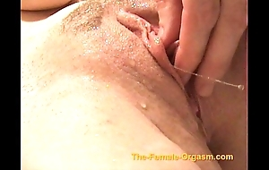 Masturbating far the addition of cumming far faucets, sleet far the addition of in