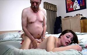 Annas weekend handy grandpas hd