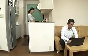 Quibbling japanese wife- bosomload.com