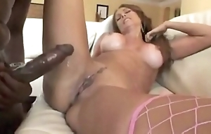 Lexington steele: obese dick cumshots