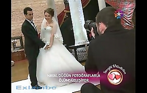 Turkish link up downblouse