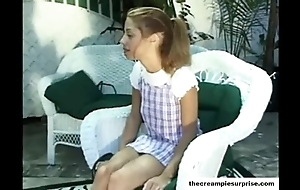 Creampie surprise videos absence regarding obstruct thecreampiesurprise.com