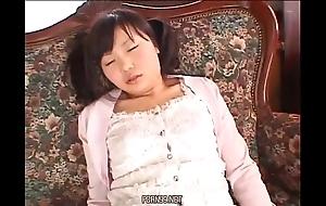 Hawt oriental schoolgirls and cheerleaders 11
