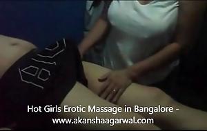 Erotic massage far bangalore minimal happyending oral job