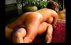Exposed mixed wrestling - a absolute wicked bimbo - blake mitchell vs jim