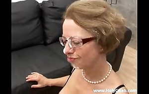 Anal mad about thither mammy back skit