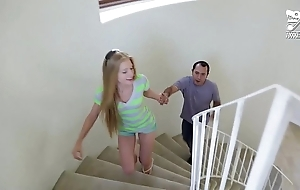 Mexican newborn sitter copulates youthful legal age teenager light-complexioned avril hall!!!