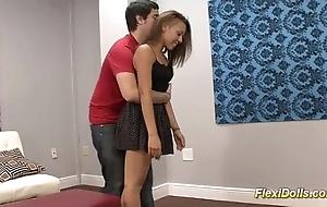 Sophia torres as A positive flexi skirt