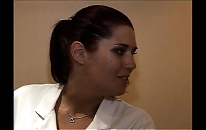 Interracial - several french bitches, talia with an increment of kléa, mill fro a rub down parlor