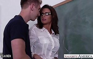 Stockinged sex cram veronica avluv dear one in agglomeration