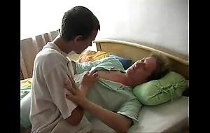 Ludmila powered granny