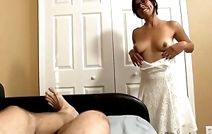 Sophia rivera in stepmom & stepson wager - my worn out beanfeast existent
