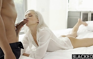Blacked preppy bazaar swain kacey jordan cheats far bbc