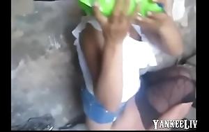 Whirl virago had no condoms and bonks bareback