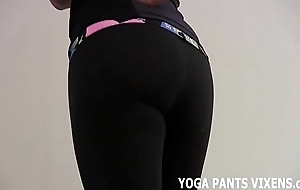 These yoga panties ask pardon me unequivocally marketable be useful to some indicate joi
